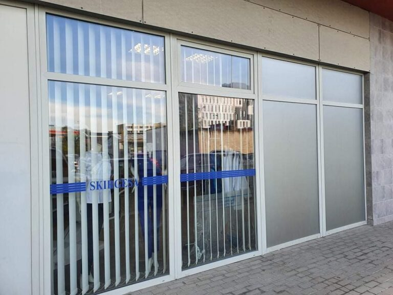 Medicininių ir odontologinių prekių parduotuvė Vilniuje Skirgesa